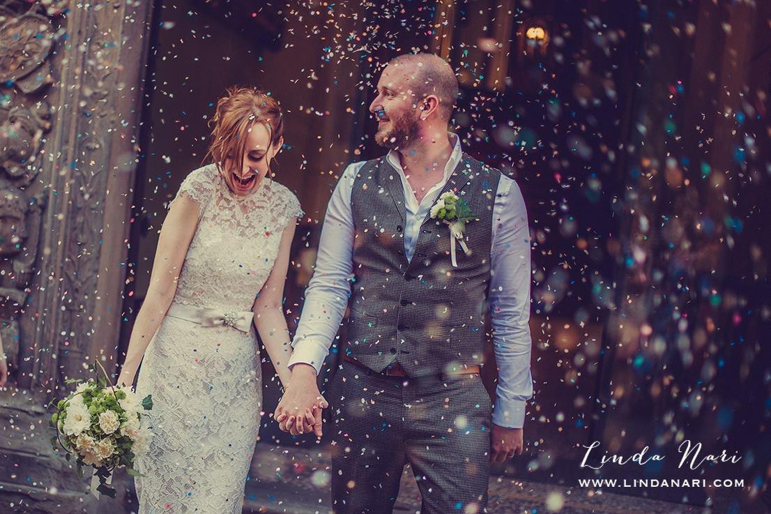 Matrimonio cosa fare in comune