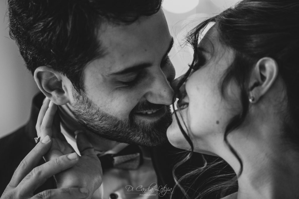 Matrimonio cosa porta lo sposo